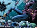 Marvel Adventures the Avengers (2006) #23 Wallpaper