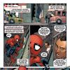 THE MANY LOVES OF THE AMAZING SPIDER-MAN #1 preview art by Michael Ryan
