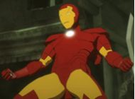 Iron Man Armored Adventures Trailer 2