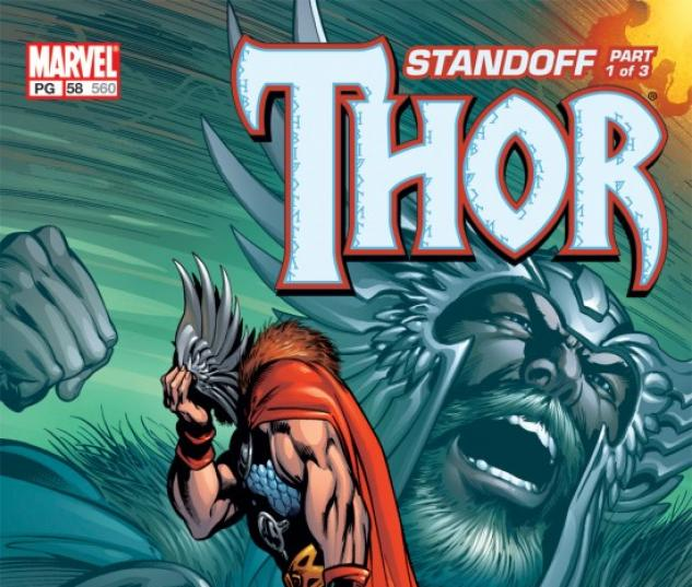 THOR #58