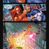 I AM AN AVENGER #3 preview page by Mike Mayhew