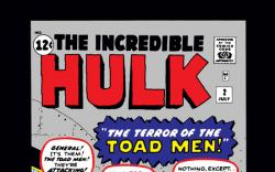 Image Featuring Steve Ditko