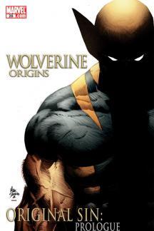 Wolverine Origins (2006) #28