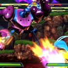 Sentinel and Hsien-Ko Enter Marvel vs. Capcom 3