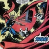 Thor vs Count Nefaria