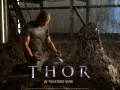 Thor Movie Wallpaper #14