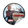 Ultimate Comics Spider-Man GetGlue sticker
