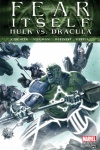 Hulk Vs. Dracula (2011) #2