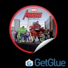 The Avengers: Earth's Mightiest Heroes! GetGlue-exclusive digital sticker