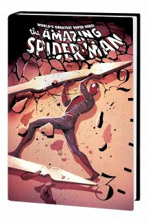 SPIDER-MAN: TROUBLE ON THE HORIZON PREMIERE HC (Hardcover)