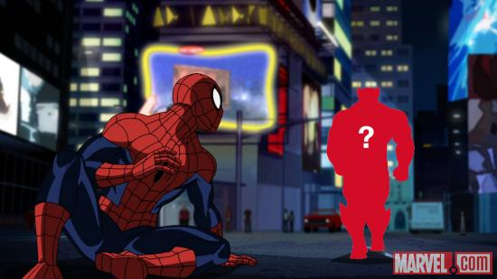 Ultimate Spider-Man Teaser 5