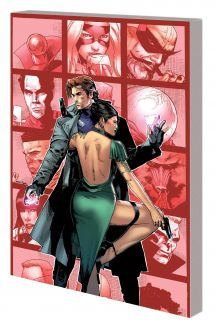 GAMBIT VOL. 2: TOMBSTONE BLUES TPB (MARVEL NOW) (Trade Paperback)