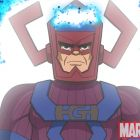 Animated Exclusive: Galactus, Hawkeye & More