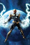 Nova (2007) #36