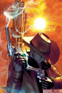 Dark Tower: The Battle of Jericho Hill (2009) #1 (VARIANT)