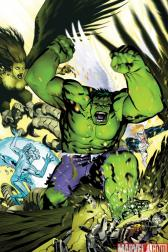 Hulk Team-Up #1 