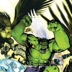 Hulk Team-Up (2009)