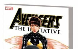 AVENGERS: THE INITIATIVE - DISASSEMBLED