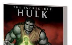 MARVEL MASTERWORKS: THE INCREDIBLE HULK
