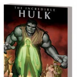 Marvel Masterworks: The Incredible Hulk Vol. 1 (2009 - Present)