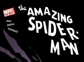 AMAZING SPIDER-MAN #578