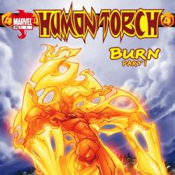 Human Torch (2003 - 2004)