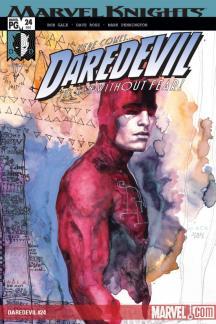 Daredevil (1998) #24