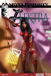 Elektra #11 
