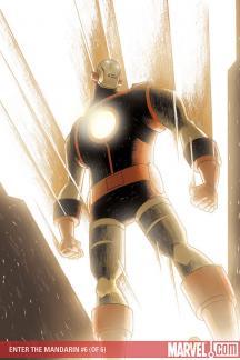Iron Man: Enter the Mandarin #6