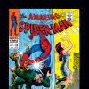 AMAZING SPIDER-MAN (2008) #59 COVER