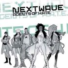 Nextwave Coloring Contest Winners