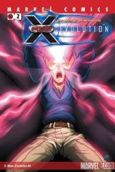 X-Men: Evolution #2