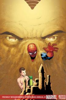 Friendly Neighborhood Spider-Man Annual #1