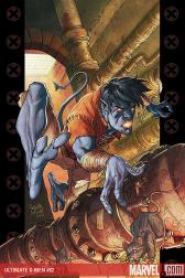 Ultimate X-Men #82