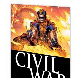 Civil War: Wolverine (Trade Paperback)