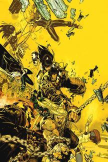 X-Men #193