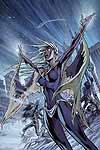 UNCANNY X-MEN (2007) #459 COVER