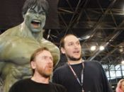 Incredible Hulk Smashes Into NYCC