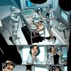 X-MEN #1 preview art by Paco Medina 10