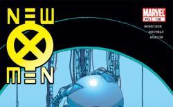 new x-men #138