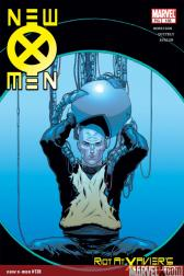 New X-Men #138 