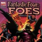 Archrivals: The Fantastic Four vs Annihilus