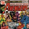 Image Featuring Thor, Vision, Avengers, Wasp, Beast, Wonder Man, Black Panther, Captain Marvel (Carol Danvers), Black Widow, Henry Peter Gyrich, Captain America, Hank Pym, Hawkeye, Hercules (Heracles), Iron Man