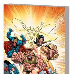 Avengers: Citizen Kang (Trade Paperback)