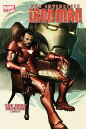 Iron Man #77 