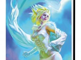 X-Men Origins II HC