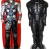 Thor and Destroyer Collectible Bottles
