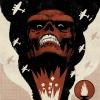 David Aja's Red Skull Covers