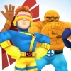 Hero Up with the Super Hero Squad Online MMO!