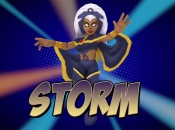 Super Hero Squad Online: Storm Vignette